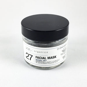 LM Organics NO. 27 Facial Mask