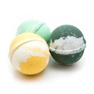 Benjamin Soap Co. Bath Bomb
