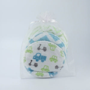 Blue Star Bling Washable Nursing Pads