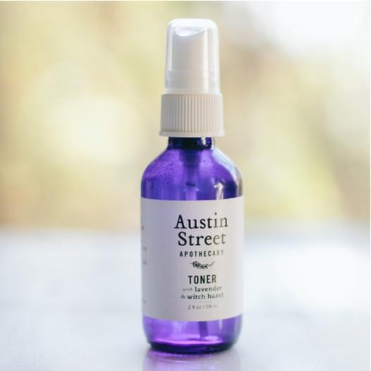 Austin St. Apothecary Toner - White Rock Soap Gallery