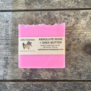 Salted Sanctuary Soap - White Rock Soap Gallery