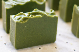 Carter Mill Soap Company Wakame Soap