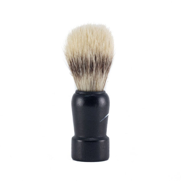 Synthetic Shaving Brush - White Rock Soap Gallery
