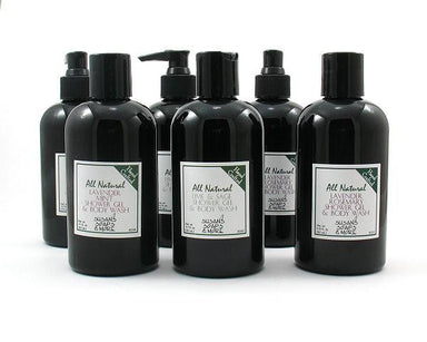 Susan's Soaps Shower Gel & Body Wash - White Rock Soap Gallery