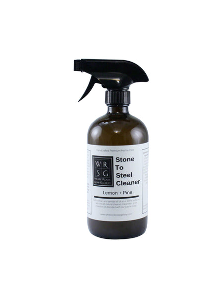 Stone to Steel All Natural Cleaner