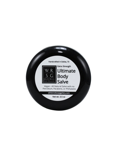 All Natural Ultimate Body Salve