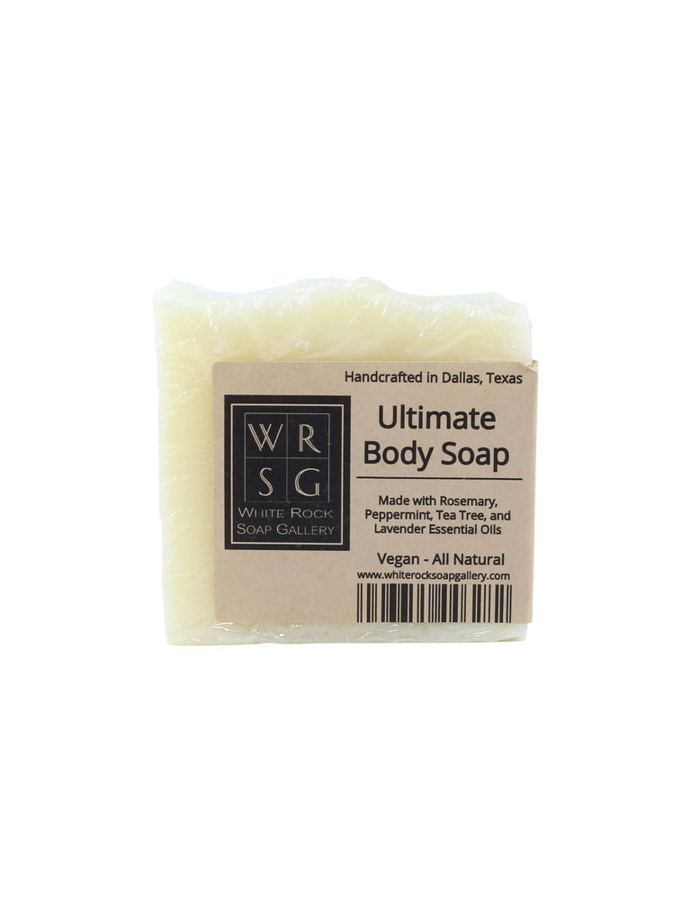 Ultimate Body Soap All Natural