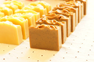 Carter Mill Soap Company Vanilla Espresso Soap