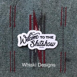 Whiski Designs Stickers