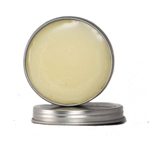 Essential Oil Solid Perfume Tin - White Rock Soap Gallery