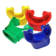 Load image into Gallery viewer, Apeks Coloured Mouthpiece Kit