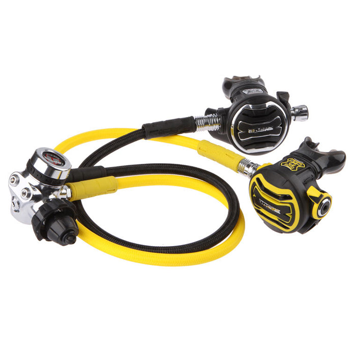 Apeks XTX 200 Plus XTX 40 Regulator Set