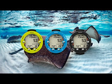 Load and play video in Gallery viewer, Suunto Zoop Novo Dive Computer