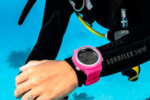 Aqua Lung i200C Watch Dive Computer