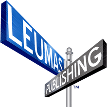 book publisher, Leumas Publishing - a Commonwealth of Virginia business serving clients across the USA