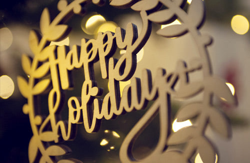 From the Leumas Publishing family to yours, Happy Holidays!