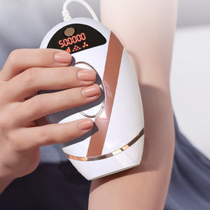 GEN2 IPL Hair Removal Device