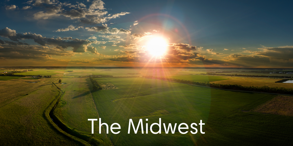 Region #3 - The Midwest