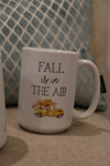 Fiona Fall Mugs