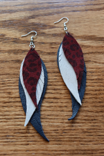 Summertime Earrings