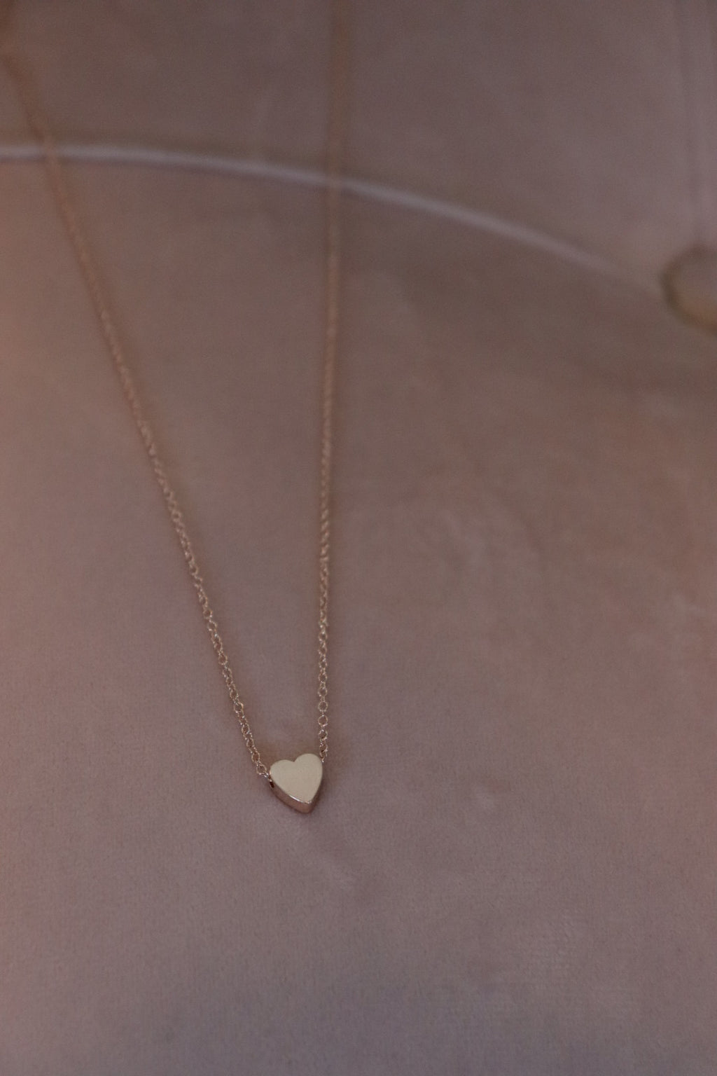 Love Season Necklace