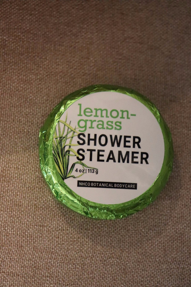Botanical Bodycare Shower Steamers