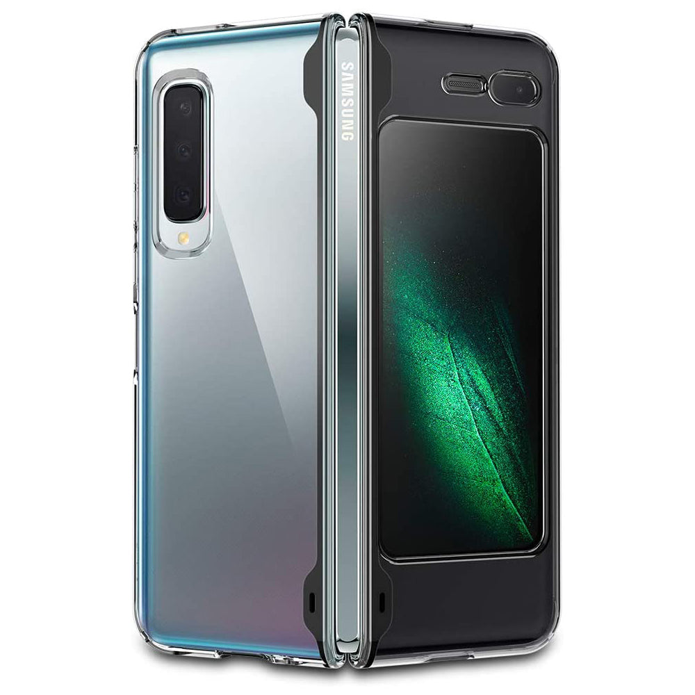 Spigen Galaxy Fold Case Ultra Hybrid Crystal Clear 615CS26162
