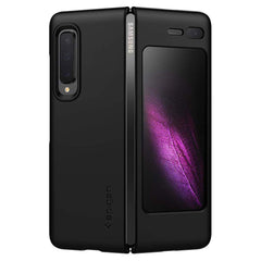 Spigen Galaxy Fold Case Thin Fit Matte Black 615CS26158