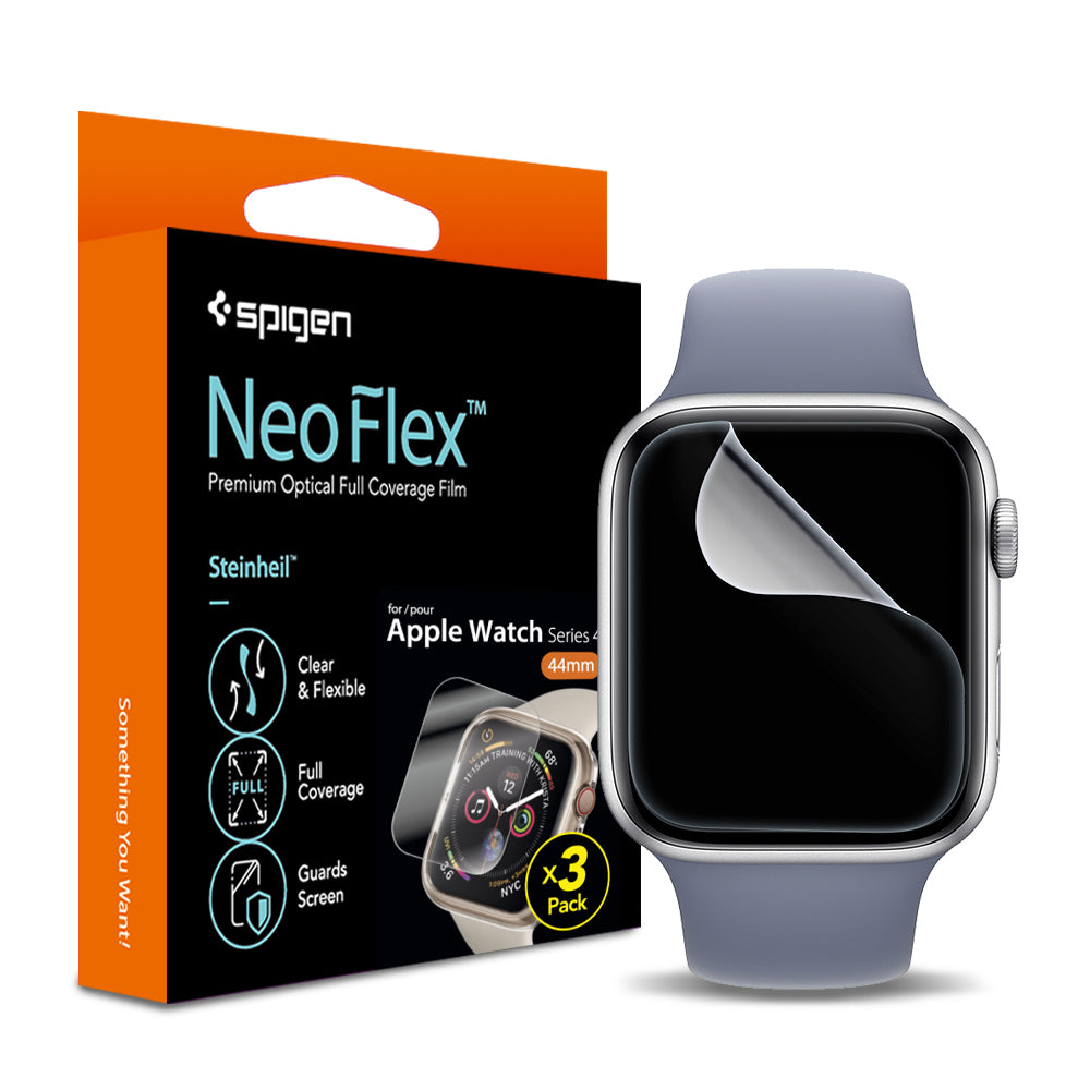 Apple Watch Series 6 / SE / 5 / 4 Film Neo Flex