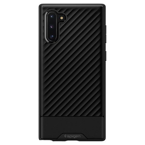 Spigen Galaxy Note 10 Case Core Armor Matte Black 628CS27408