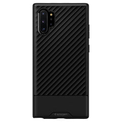 Spigen Galaxy Note 10 Plus Case Core Armor Matte Black 627CS27365