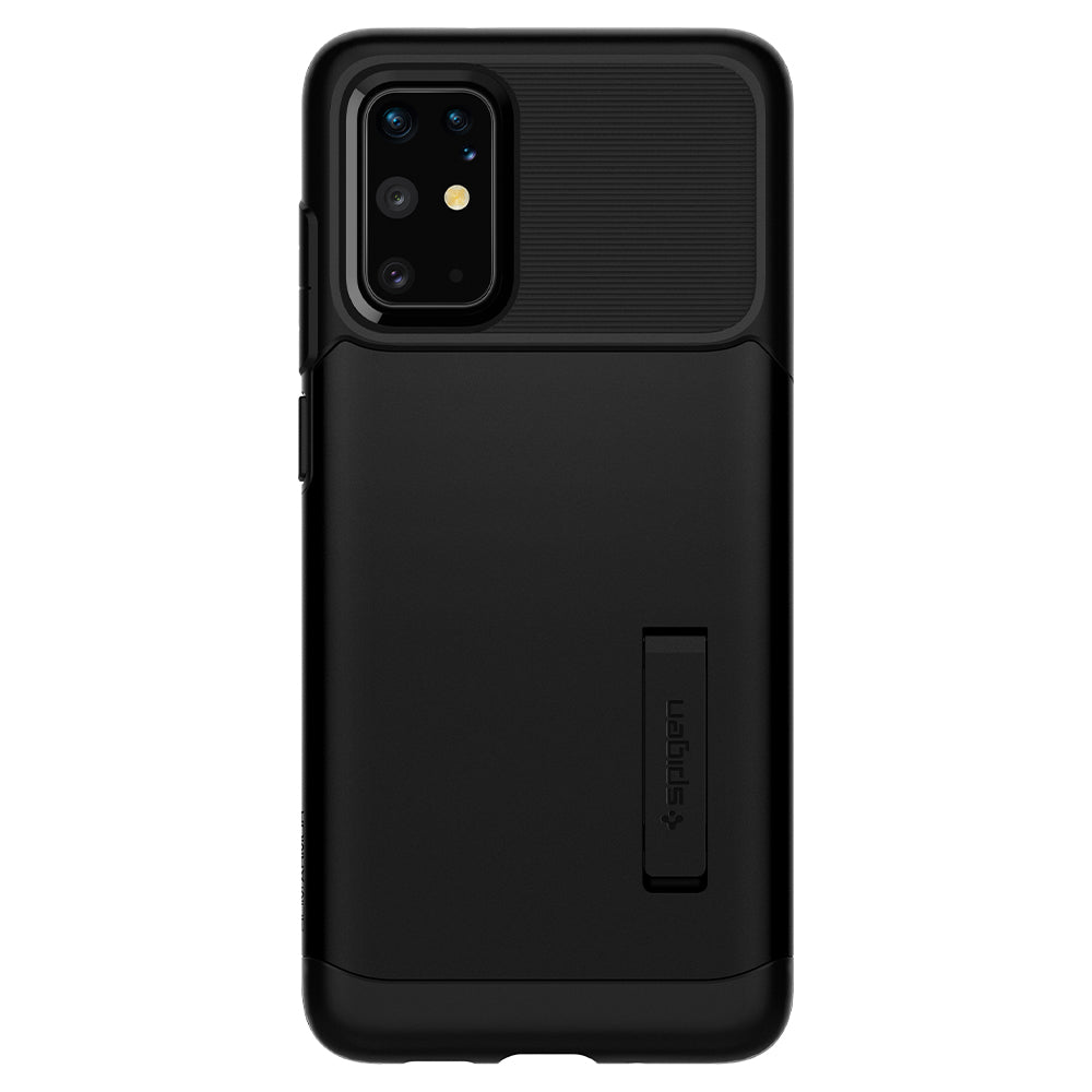 Spigen Galaxy S20 Plus Case Slim Armor Black ACS00647