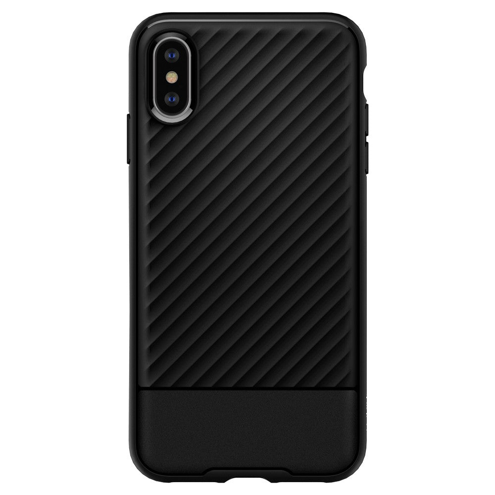 Spigen iPhone XS Case Core Armor Black 063CS24941