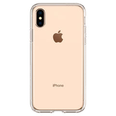 iPhone XS / X Case Liquid Crystal