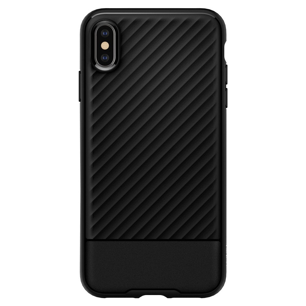 Spigen iPhone XS Max Case Core Armor Black 065CS24861