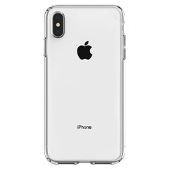 Spigen iPhone XS Max Case Liquid Crystal Crystal Clear 065CS25122