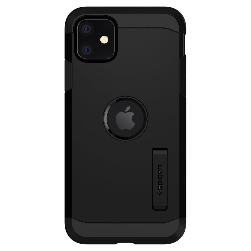 Spigen iPhone 11 Case Tough Armor XP Black 076CS27190