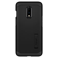 Spigen OnePlus 7 Case Tough Armor Black K08CS26436