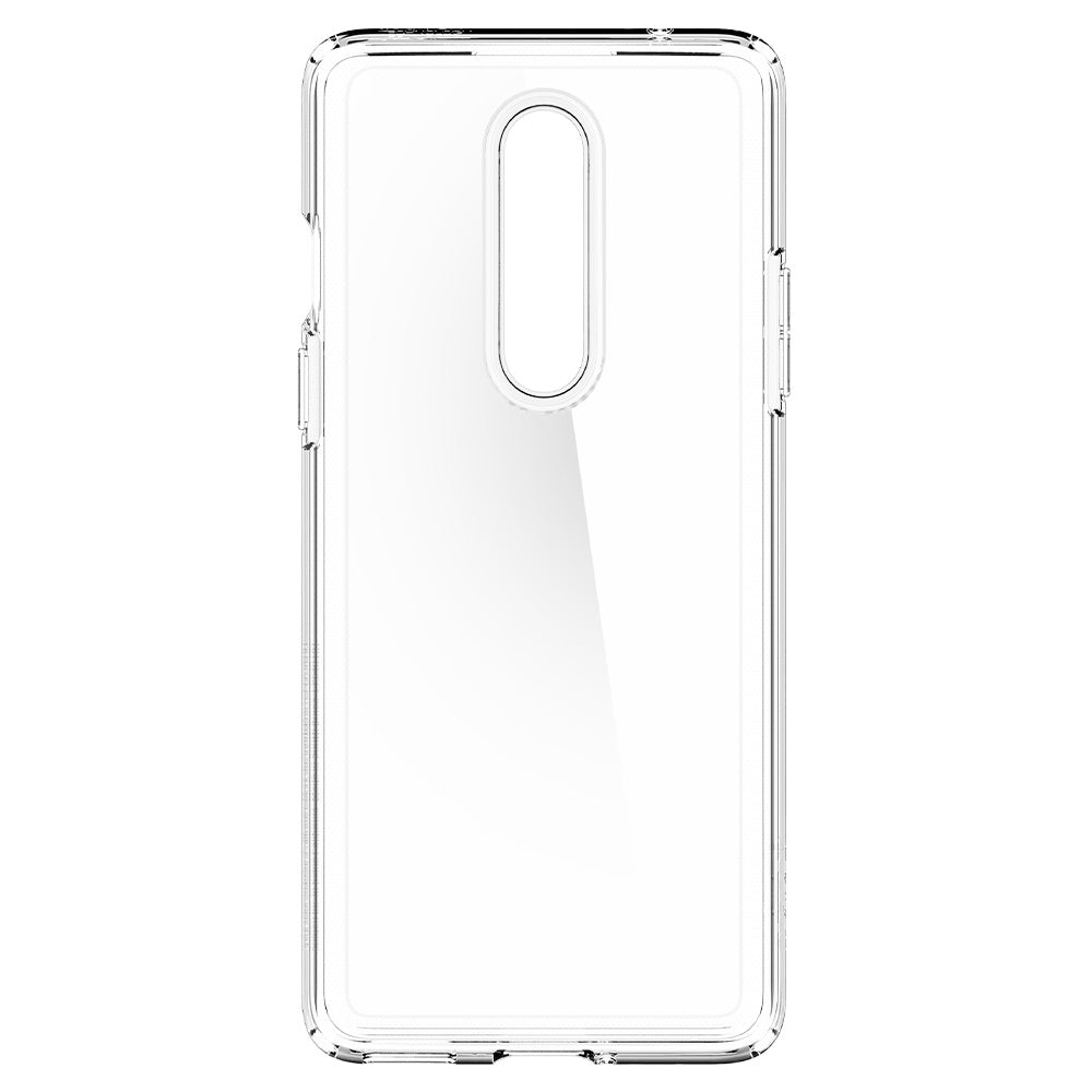 Spigen OnePlus 8 Case Ultra Hybrid Crystal Clear ACS00829