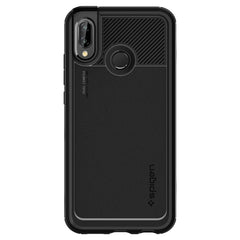 Spigen HUAWEI P20 Lite Case Marked Armor Black L22CS24399
