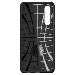 Spigen HUAWEI P30 Case Rugged Armor Matte Black L38CS25735