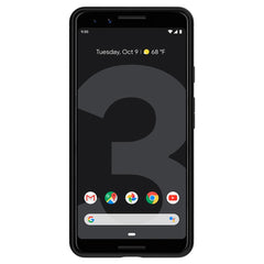 Spigen Google Pixel 3 Case Rugged Armor Matte Black F19CS25031