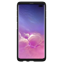 Spigen Galaxy S10+ Case Tough Armor Gunmetal 606CS25769