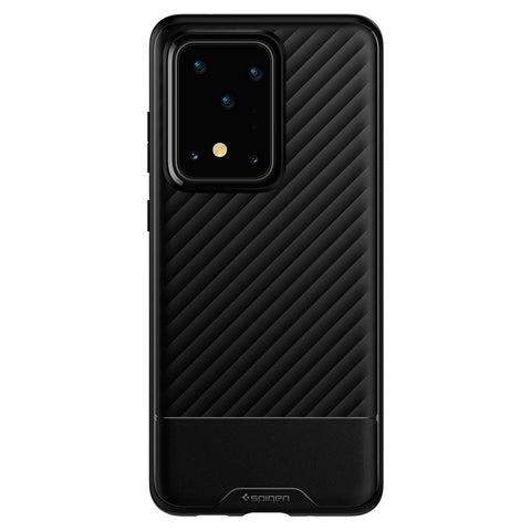Spigen Galaxy S20 Ultra Case Core Armor Matte Black ACS00847