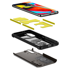 Galaxy S21 Plus Case Tough Armor