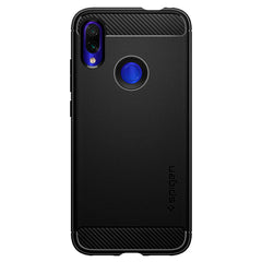Spigen Redmi Note 7S/Note 7 Pro/Note 7 Case Rugged Armor Matte Black S34CS26086