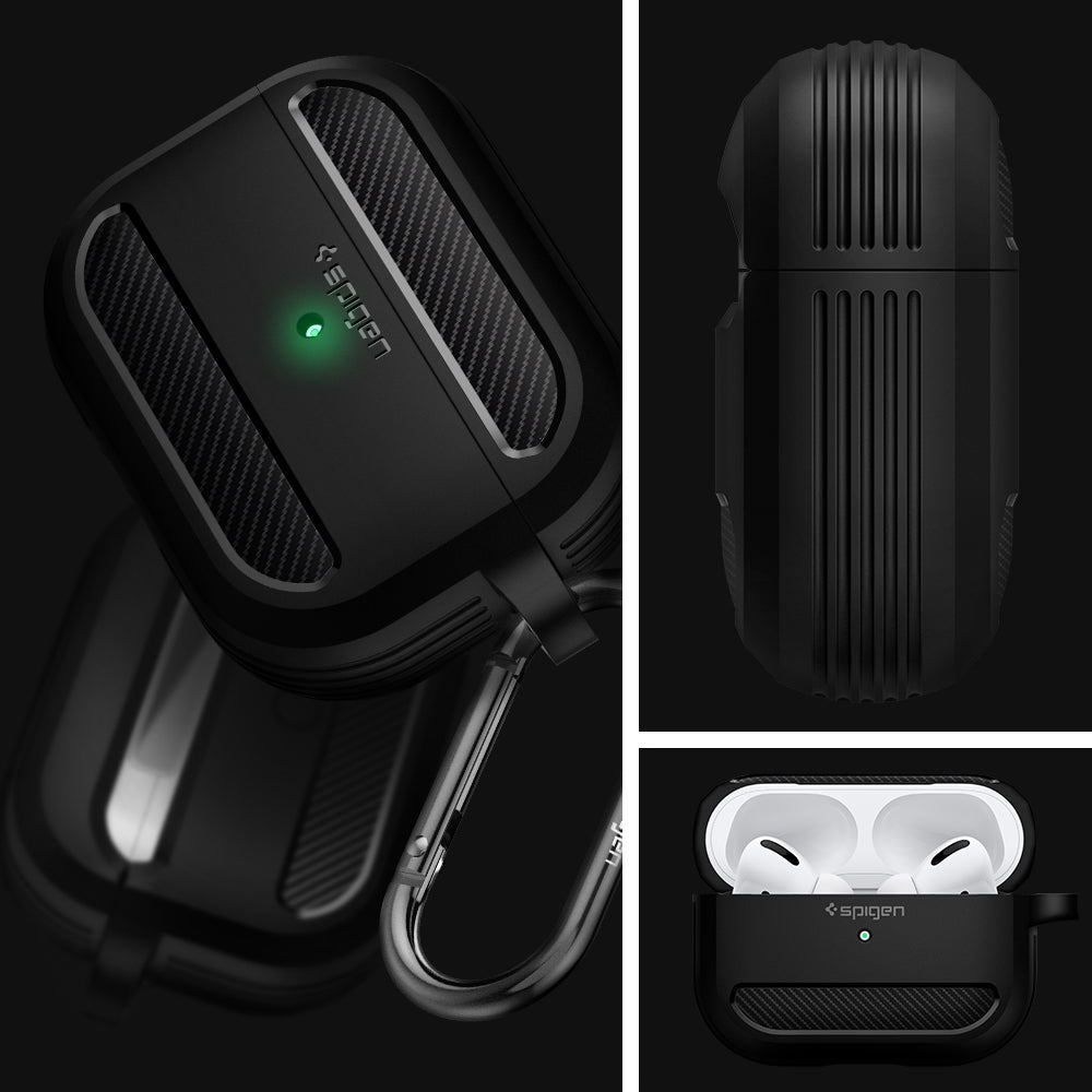 Apple AirPods Pro Case Rugged Armor