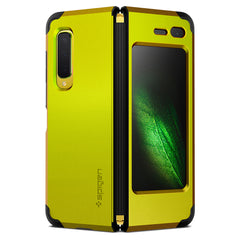 Spigen Galaxy Fold Case Tough Armor Green 615CS26167