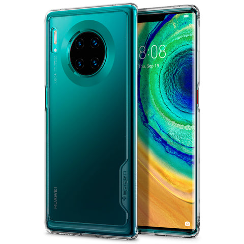 Huawei Mate 30 Pro Case Ultra Hybrid Edge