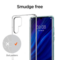 Spigen HUAWEI P30 Pro Case Liquid Crystal Crystal Clear L37CS25726